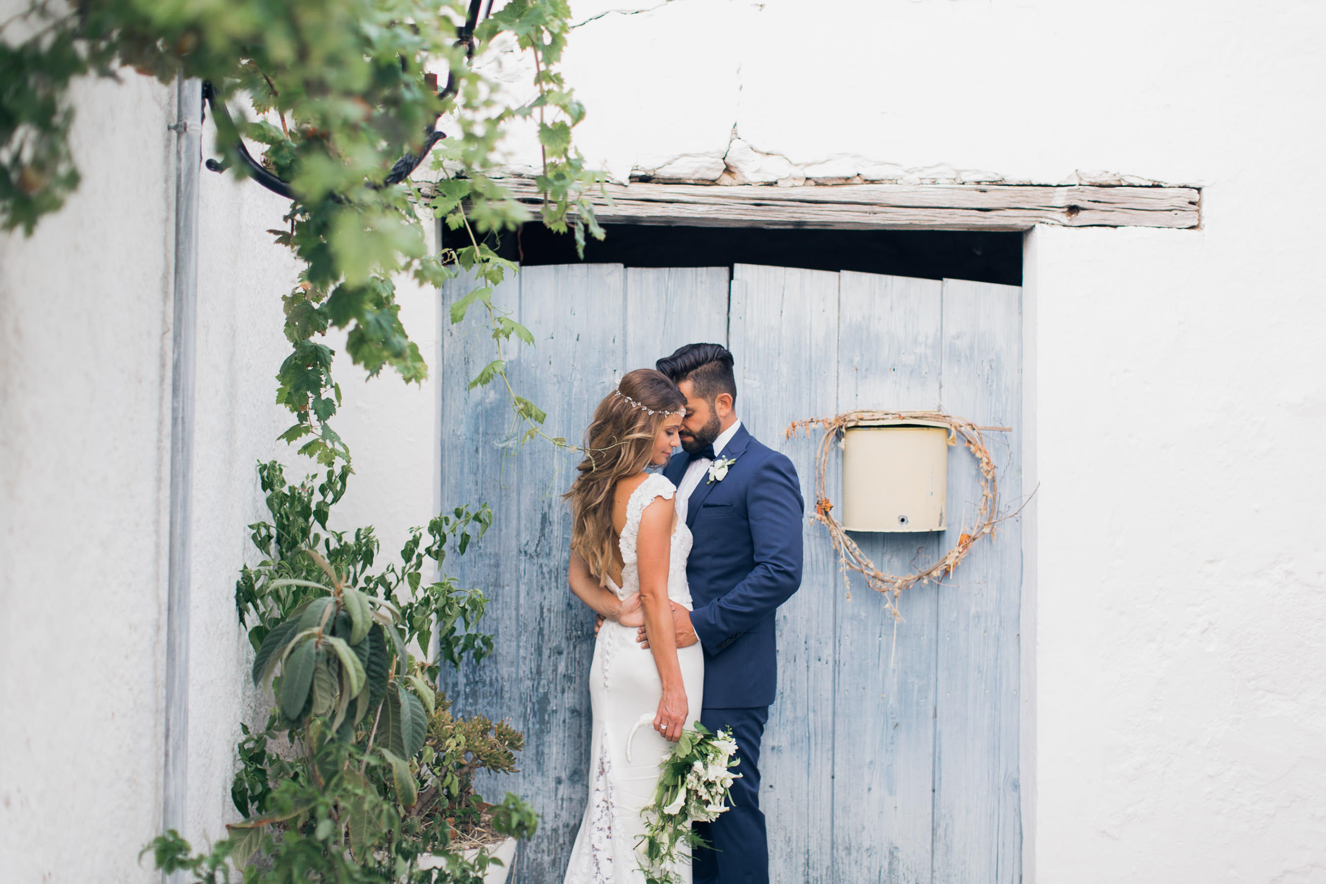 Unique Wedding Ceremonies in Crete