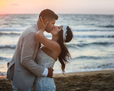 Luxurious Wedding in Crete
